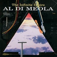 Purchase Al Di Meola - The Infinite Desire