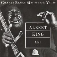 Purchase Albert King - Live