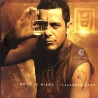 Purchase Alejandro Sanz - No Es Lo Mismo