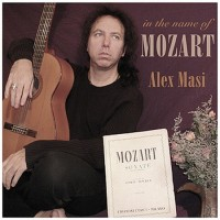 Purchase Alex Masi - In The Name Of Mozart
