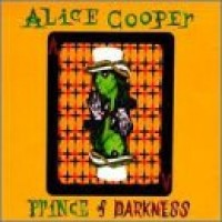 Purchase Alice Cooper - Prince Of Darkness