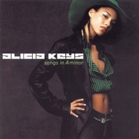 Purchase Alicia Keys - Songs In A Minor