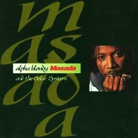 Purchase Alpha Blondy - Masada