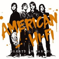 Purchase American Hi-Fi - Hearts On Parade