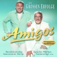Purchase Amigos - Die Grossen Erfolge