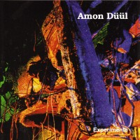 Purchase Amon Duul - Experimente