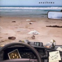 Purchase Anathema - A Fine Day To Exit