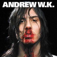 Purchase Andrew W.K. - I Get Wet