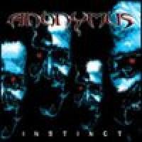 Purchase Anonymus - Instinct