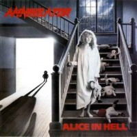 Purchase Annihilator - Alice In Hell