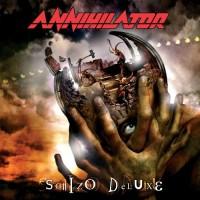 Purchase Annihilator - Schizo Deluxe