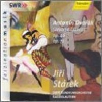 Purchase Antonín Dvořák - Slavonic Dances
