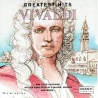Purchase Antonio Vivaldi - Greatest Hits
