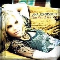 Purchase Ana Johnsson - The Way I Am