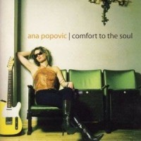 Purchase Ana Popovic - Comfort To The Soul