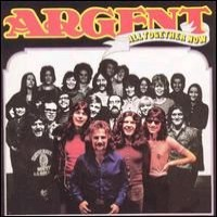 Purchase Argent - All Together Now (IMPORT)