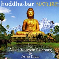 Purchase Arno Elias - Buddha-Bar Nature