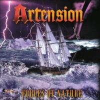 Purchase Artension - Forces Of Nature