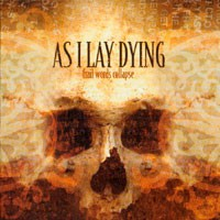 Purchase As I Lay Dying - Frail Words Collapse