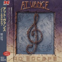 Purchase At Vance - No Escape