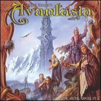 Purchase Avantasia - The Metal Opera Pt II