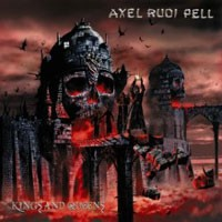 Purchase Axel Rudi Pell - Kings And Queens