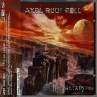 Purchase Axel Rudi Pell - The Ballads III