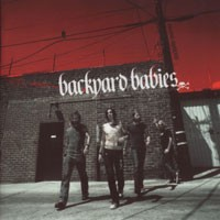 Purchase Backyard Babies - Stockholm Syndrome (Special Limited Edition)