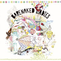 Purchase Barenaked Ladies - Are Men