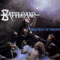 Purchase Battleaxe - Power From The Universe