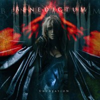 Purchase Benedictum - Uncreation