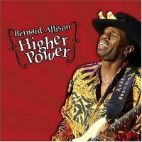 Purchase Bernard Allison - Higher Power