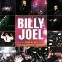 Purchase Billy Joel - 2000 Years The Millenium Concert CD1