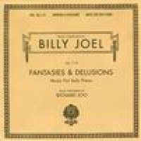 Purchase Billy Joel - Fantasies & Delusions