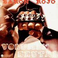 Purchase Baron Rojo - Volumen Brutal
