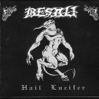Purchase Besatt - Hail Lucifer