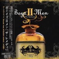 Purchase Boyz II Men - The Remedy