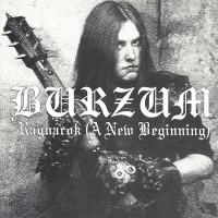 Purchase Burzum - Ragnarok (A New Beginning)