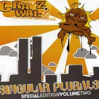 Purchase C Rayz Walz - Singular Plurals Special Edition Vol. 2