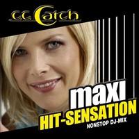 Purchase C.C. Catch - Maxi Hit - Sensation (Nonstop Dj Mix)