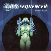 Purchase C.O.N. Sequencer - Stange Planet