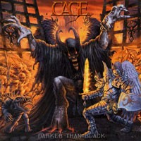 Purchase Cage - Darker Than Black