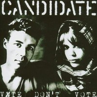 Purchase Candidate - Vote Don't Vote