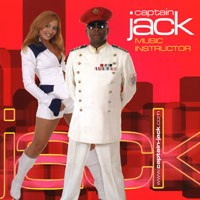 Purchase Captain Jack - Music Instructor