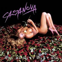 Purchase Casanova - All Beauty Must Die