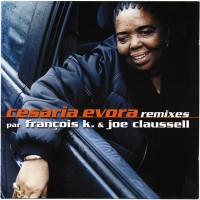 Purchase Cesaria Evora - Remixes Par François K. & Joe Claussell