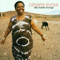 Purchase Cesaria Evora - Sao Vicente Di Longe