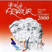 Purchase Charles Aznavour - Palais Des Congres 2000 CD2
