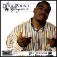 Purchase Daz Dillinger - Tha Dogg Pound Gangsta LP