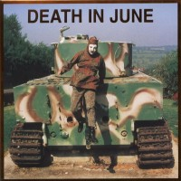Purchase Death In June - Abandon Tracks